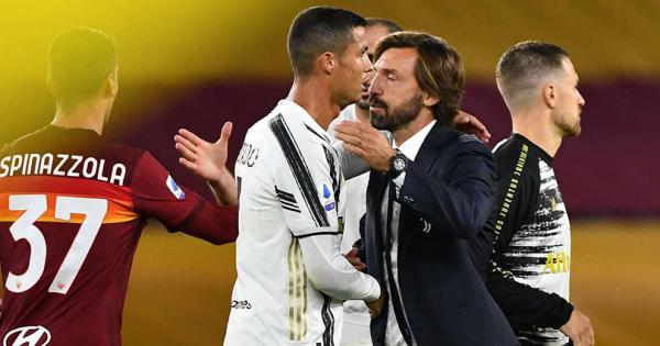 Роналдо: Серија А сега е потешка, со Пирло сме задоволни