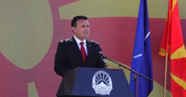 Заев за бугарскиот меморандум: Владата останува пријателски насочена кон Бугарија