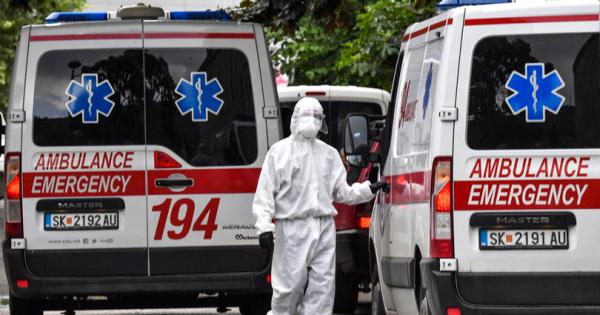 Регистрирани нови 1.085 случаи на COVID-19, 12 починати