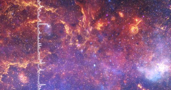 НАСА компонираше ѕвездена симфонија
