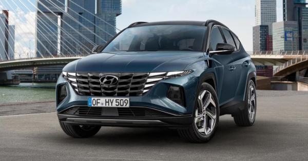 Hyundai го претстави новиот Tucson