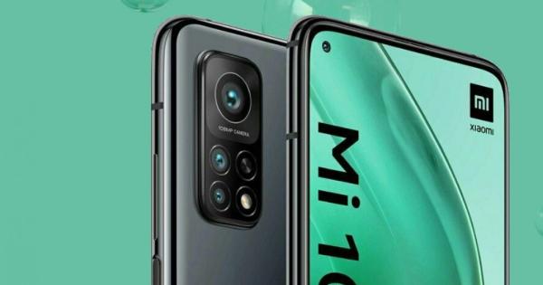 Xiaomi го најави новиот модел Mi 10T Pro за европскиот пазар