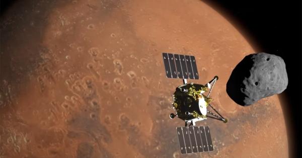 Јапонија ќе испрати 8K камера на Марс