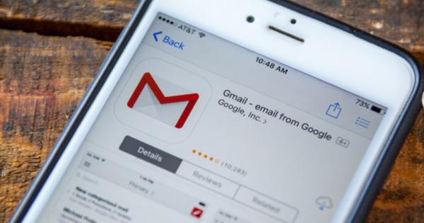 Како да ја поставите Gmail за примарна апликација на iOS 14?