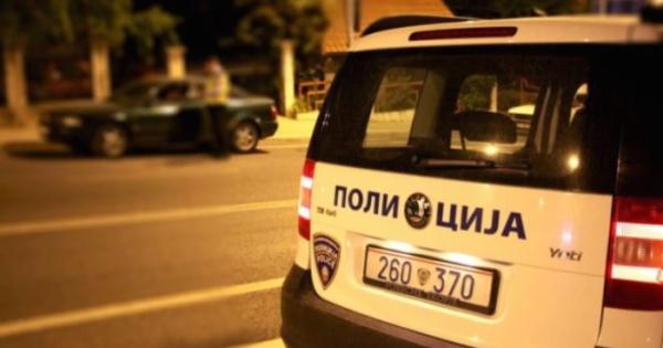 Затворен локал во Желино, приведени 13 женски лица кои ги забавувале гостите