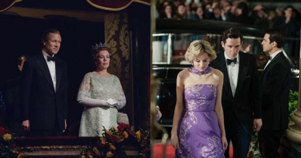 """Возбудата расте - објавен трејлер за четвртата сезона на """"The Crown"""""""