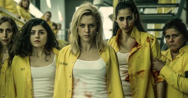 Топ 10 најдобри шпански серии на Netflix кои мора да ги гледате