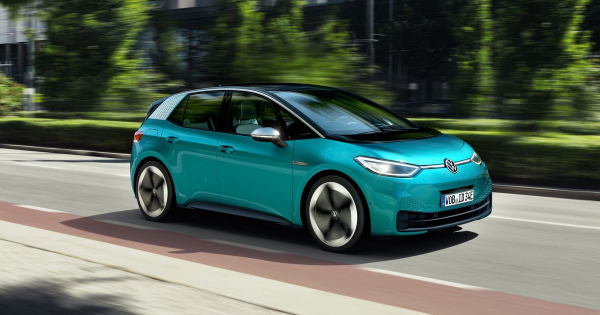 Кој е најпродаваниот електричен автомобил во Европа?