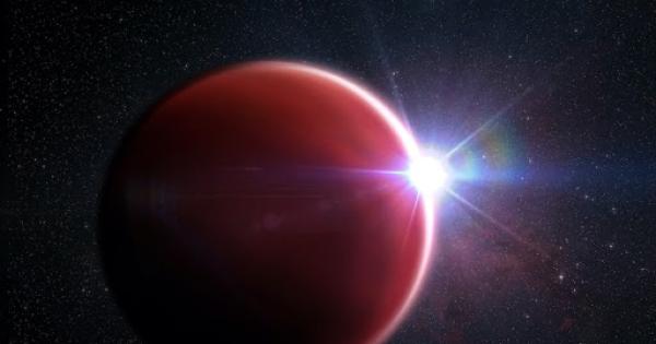 Откриена егзопланета без облаци