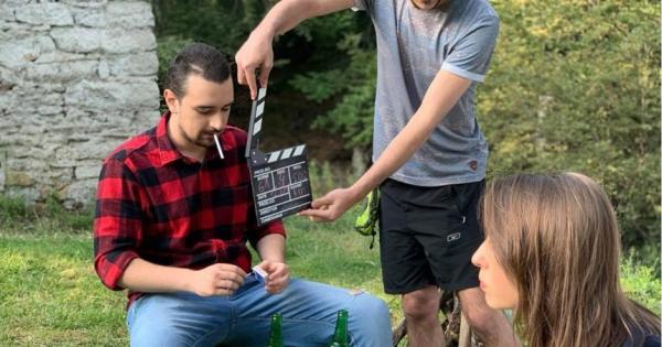 Студенти од Куманово снимија долгометражен филм во услови на пандемија