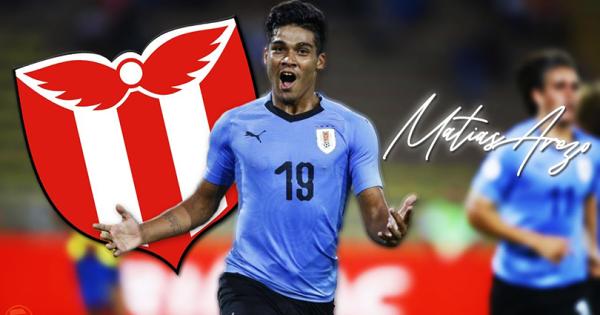 Уругвај го има новиот Луис Суарес: Ова е гол-машината Матијас Аресо