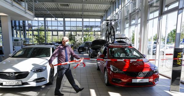 Корона-кризата го направи овој тип на возила најпродаван во Германија