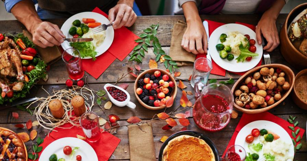 Која храна е најдобра во зимскиот период?