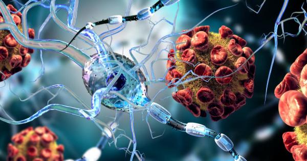 COVID-19 е опасен за мозокот дури и по оздравувањето