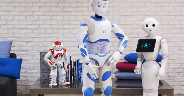 """Роботот што сакаше да го уништи човештвото доби """"семејство"""": Пристигнуваат нови модели"""