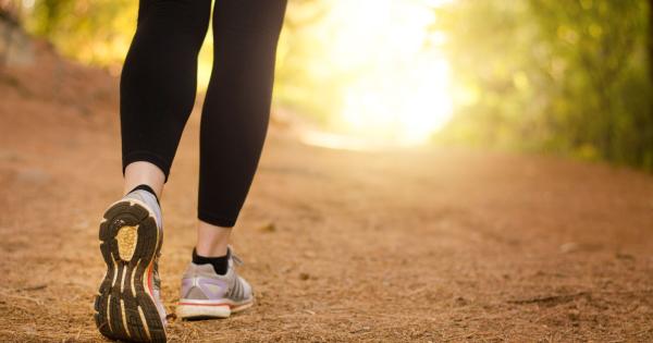 Што ќе се случи во телото ако секој ден пешачите?