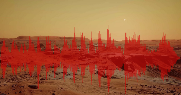 Стигна и првата аудиоснимка од Марс: Каков звук има на Црвената планета?