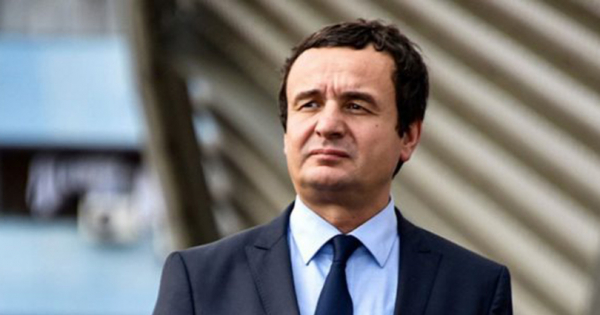 Курти: Не се приклучувам на Отворен Балкан сѐ додека Србија не го признае Косово