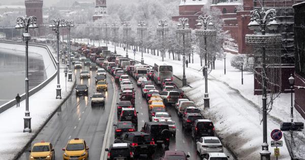 Топ 10: Кои автомобили се најбарани во Русија?