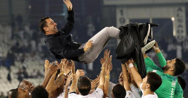 Чави стана првак на Катар со Ал Сад
