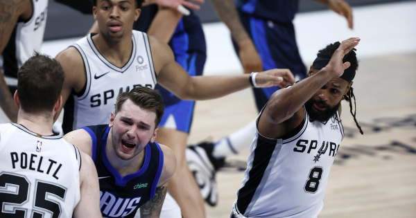 Бурна ноќ во НБА: Портланд поразени од Мајами, Спарс подобри од Маверикс