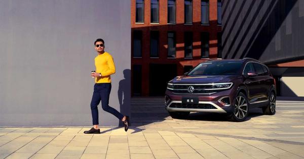 Volkswagen го претстави Talagon – најголемиот SUV досега