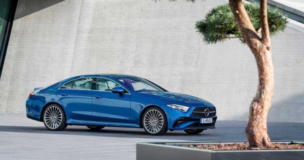 Mercedes-Benz го претстави освежениот луксузен модел CLS