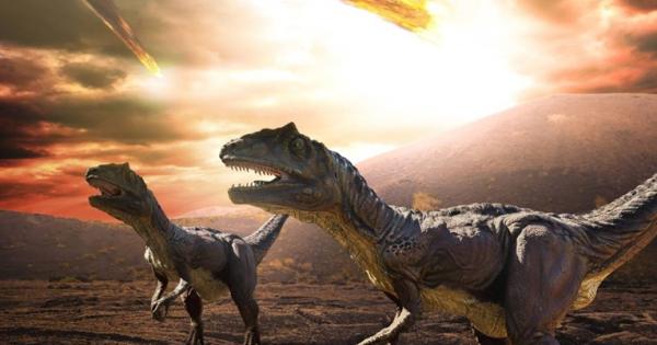 Астероидот што ги убил диносаурусите ја создал амазонската прашума