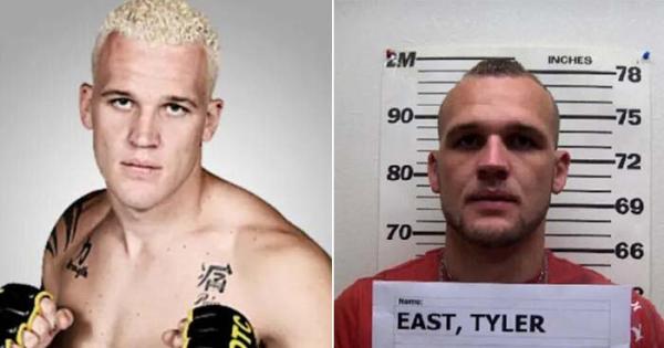 Убиен поранешниот MMA борач Тајлер Ист