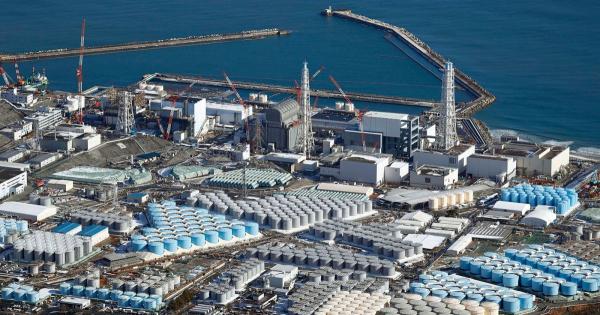 Падна одлука: Контаминираната вода од Фукушима сепак ќе заврши во океанот