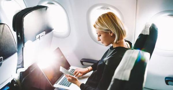 Starlink сака да воведе брз интернет во авионите