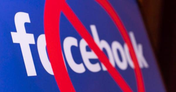 Зошто треба да го избришете FB Messenger?