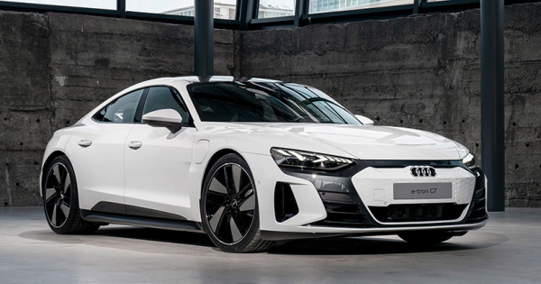 Audi престанува со производство на бензински и дизел мотори веќе од 2026 година