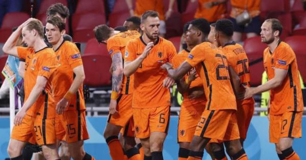 Холандија трета селекција со обезбеден пласман во плејофот