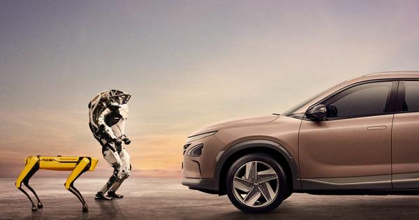Hyundai ги купи кучето-робот Spot и Boston Dynamics. Што планира со нив