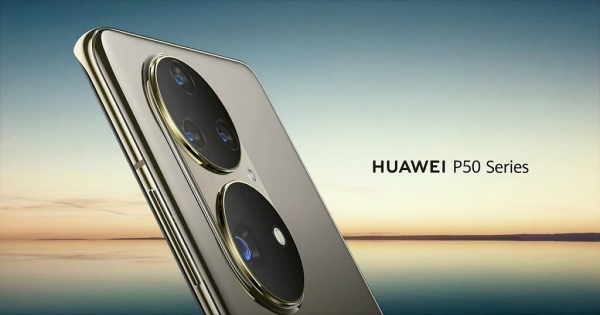 Претставени Huawei P50 и P50 Pro