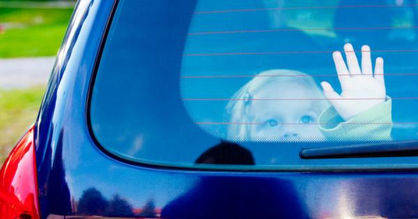 Не ги оставајте децата во автомобилот, на овие температури возилото е жешка рерна