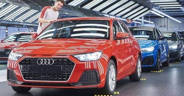 Audi A1 ќе се пензионира