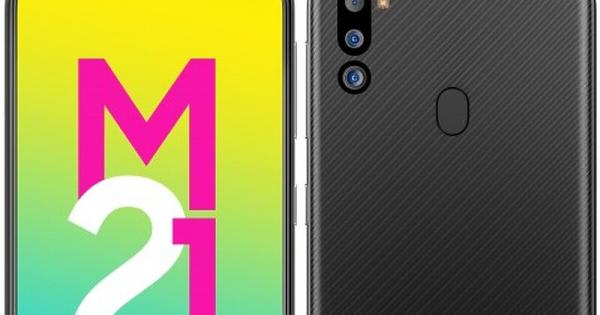 Samsung Galaxy M21 2021 Edition доаѓа со 3 задни камери, чини само 140 евра