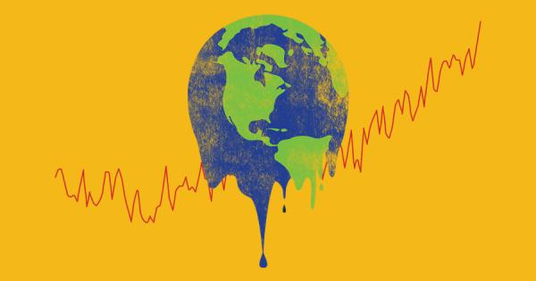 Климатските промени ќе предизвикуваат уште поекстремни временски услови