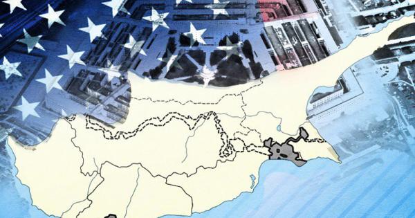 САД контра Ердоган: Ги отфрлаат сите опции кои вклучуваат две држави за Кипар