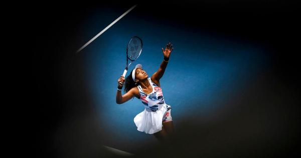 Наоми Осака ја краси насловната страница на Sports Illustrated