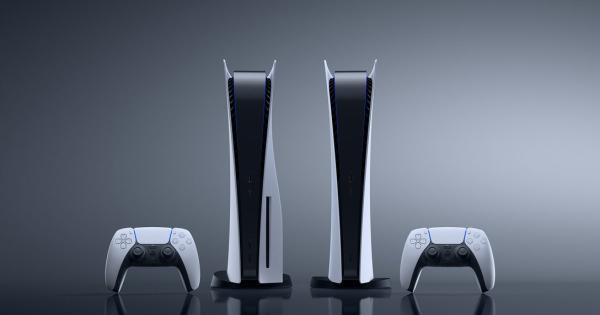 Sony продаде повеќе од 10 милиони конзоли PlayStation 5