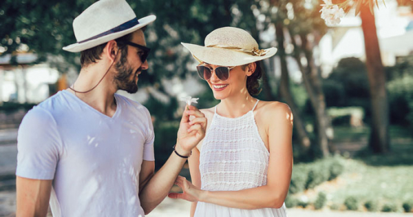 Во која година од животот мажите и жените се најпривлечни?