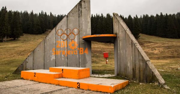 Олимписка носталгија: Реликвиите од ЗОИ Сараево 1984