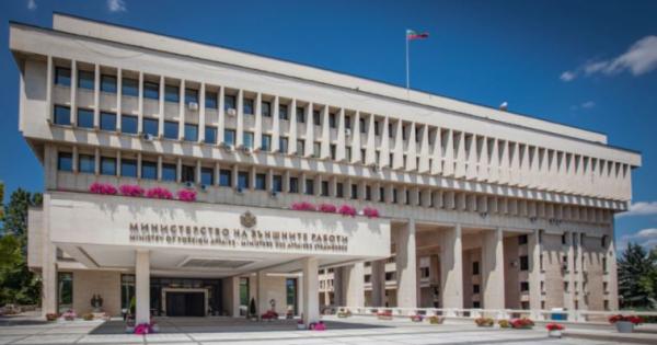 Бугарија не учествувала во изготвувањето на нон-пејперот за С. Македонија