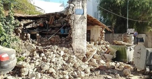 Турција издаде предупредување за цунами по земјотресот на Крит